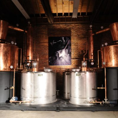 J&M Concepts (Popcorn Sutton) 500 Gallon Spirit Still, 550 and 900 Gallon Systems - Nashville, TN