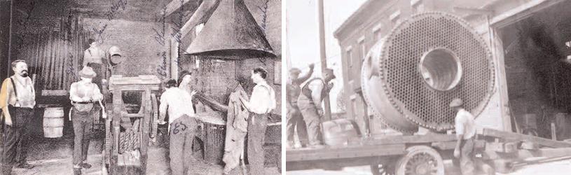 vendome-history