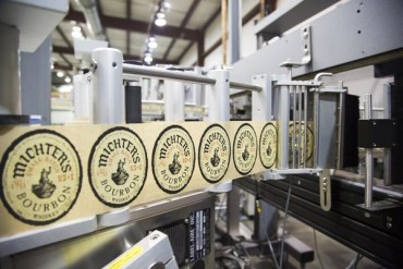 Michter's gets new still