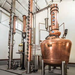 Craft Distilling Equipment For Sale