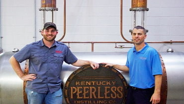 The Rebirth of Peerless Distilling: Five Generations of Bourbon Making