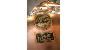 American Brandy's Revival Is Being Led by Copper & Kings