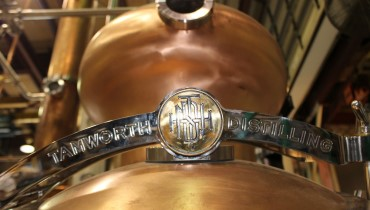 The Essence of New Hampshire, Distilled Making It By ADAM ROBB SEPT. 30, 2015