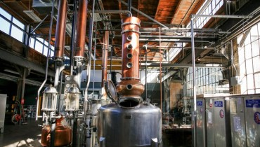The State of Minnesota Whiskey NOVEMBER 17, 2015 BY LOREN GREEN