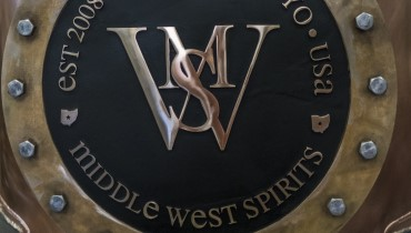Middle West Spirits expands with New Still By JD Malone
