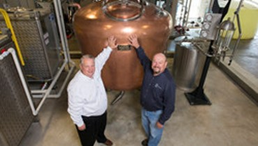 KO Distilling Achieves Highest Recognition in International Competition