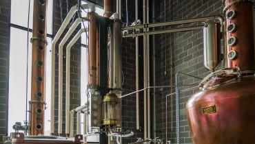 Antelope Island Rum Launches in Utah