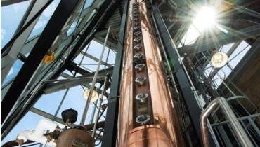 New law uncorks spirits at Greater Cincinnati distillery