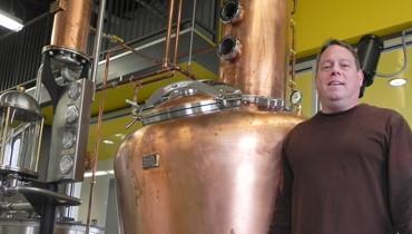 Nashville Craft whiskey distiller opens in Wedgewood-Houston