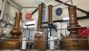 Westland Distillery: Defining American Single Malt Whiskey