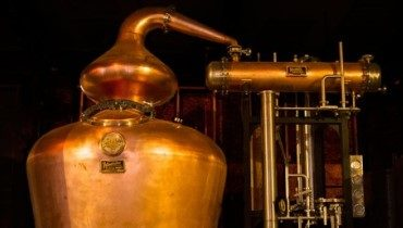 A Day on the Trail: A Conversation with Joe Heron of Copper & Kings American Brandy