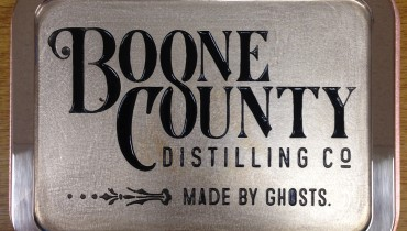 Made by Ghosts: Bagpipes, A Dead Distillery & 1,000 Barrels of Seagram's Bourbon