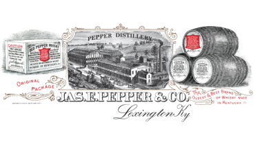 James E. Pepper Distillery Welcomes Aaron Schorsch as Master Distiller