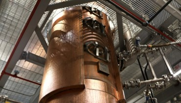 Bulleit Distilling Co. Cuts Ribbon on New $115 Million Distillery By Distillery Trail