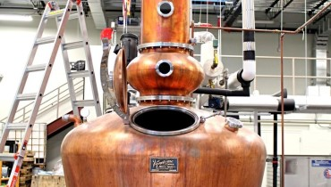 Ghost Coast Distillery: Embracing Savannah and the spirit of revelry