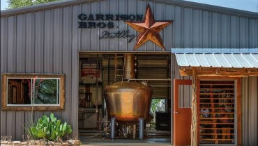 GARRISON BROTHERS DISTILLERY™ TO FILL ITS 10,000TH BOURBON BARREL
