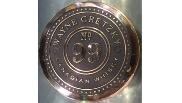 The Great One Celebrates Grand Opening of Wayne Gretzky Estates Winery & Distillery