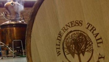 Wilderness Trail Distillery to Invest $10 Million, Expand Capacity 6x