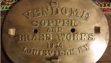 Ky Distillery No 5 Coming Back Online – James E. Pepper Distillery