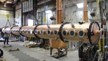 Rabbit Hole: A sneak peek at the NuLu distillery's progress