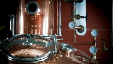 Make your own Kentucky Bourbon in a Vendome Still at Moonshine University