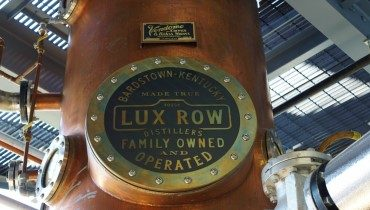 Grand Opening for the New Kentucky Home of Lux Row Distillers