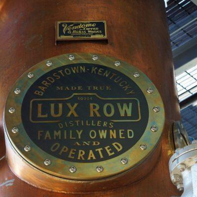 "Lux Row Distillers - 36"" Beer Still - Bardstown, KY"