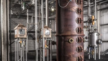 Tour these top Kentucky distilleries. Shocker! They're mostly bourbon