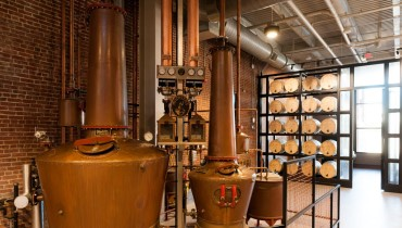 Michter's Fort Nelson Distillery – Distillation Will Happen on Historic Michter's Stills